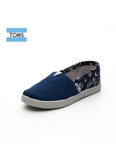Toms Ayakkabı Lacivert